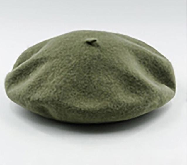 Hat - The Classic Beret