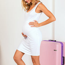 Maternity Casual Sundress