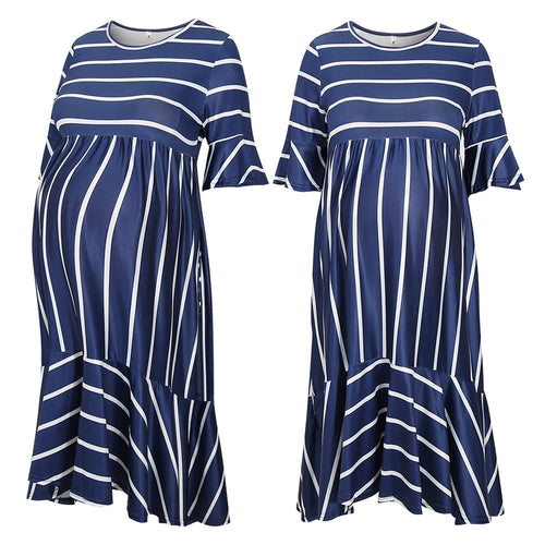 New Look Casual Stripe Dress