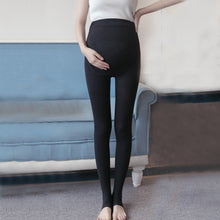 Maternity Spring Autumn Casual Abdomen Supportive Pants