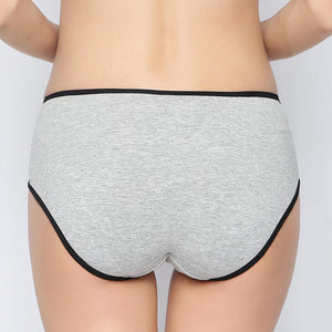 Maternity Abdomen Supportive Underwear By Three