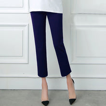 Maternity Abdomen Supportive Suit Pants