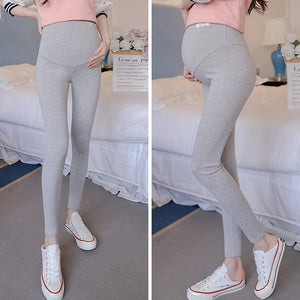 Maternity Casual Abdomen Supportive Pants