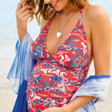 Maternity Two Pieces Sets Swimwear