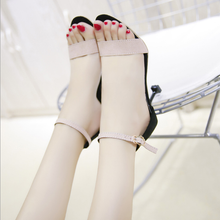 Casual Buckle Daily Fashion Pumps Sandals