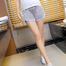 Maternity Casual Sport Shorts