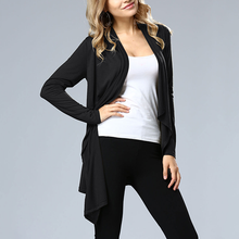 Long Sleeve Bat Cardigan Jacket