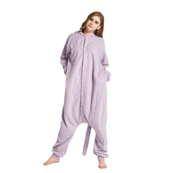 Night Elves Onesie Union Suit Pajama