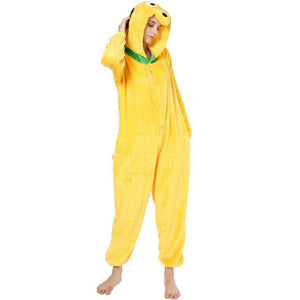 Dog Onesie Union Suit Pajama