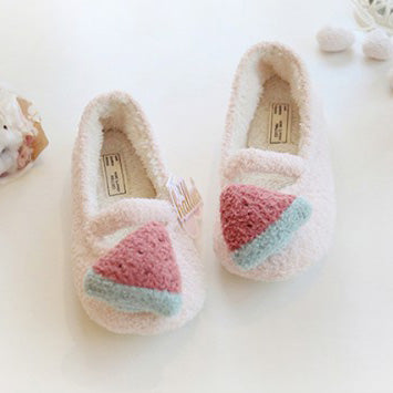 Watermelon Slippers