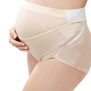 Maternity Abdomen Adjustable Supportive Underwear