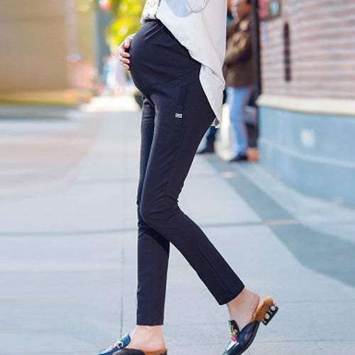 Maternity Casual Comfort Jeans