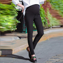 Maternity Black Tumor Pants
