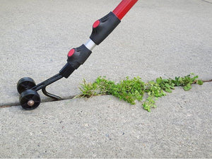 Weed Remover - Weeds Snatcher for Crack and Crevice Weeding Tool - 1