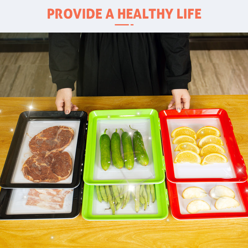 OFY Food Preservation Tray (Ship within 1-3 days)