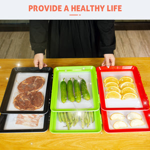 OFY Food Preservation Tray (Ship within 3 days)