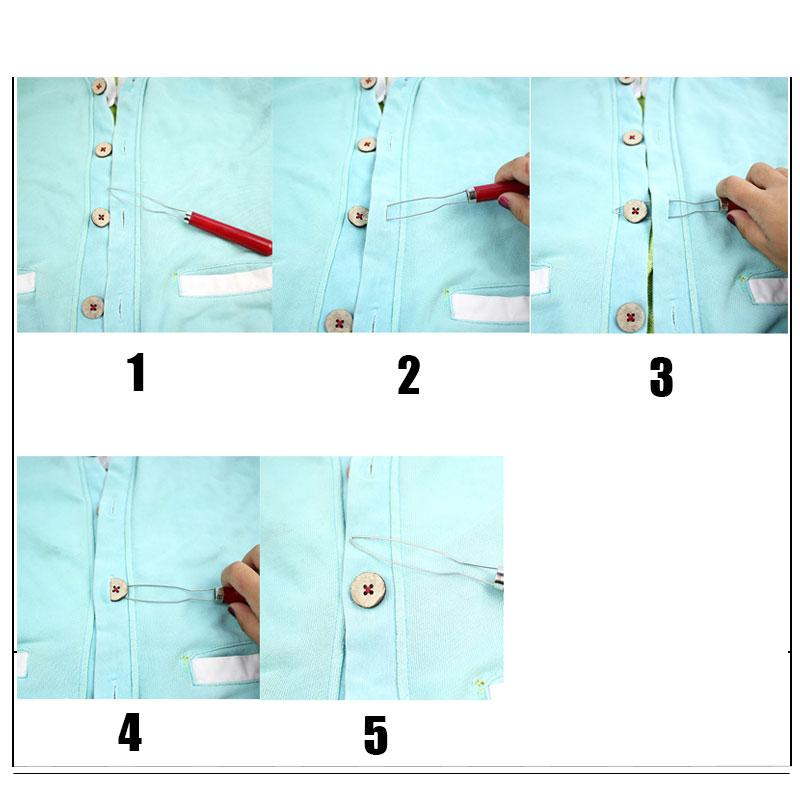 Button Hook Helper