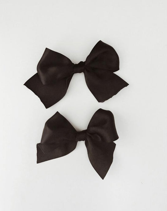 Silk Mini Bows