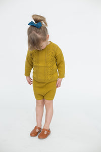 Finley Sweater Set