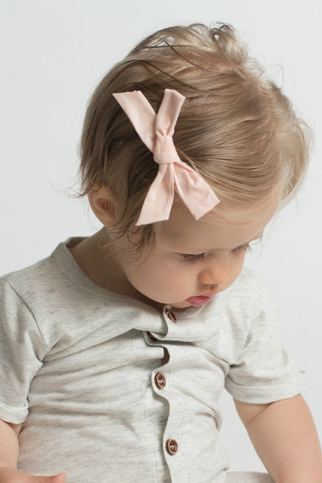 Mini Sailor Bow