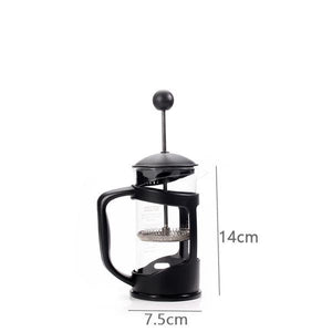 Glass French Press - Online Baristas - coffee - tea - products - free - cheap