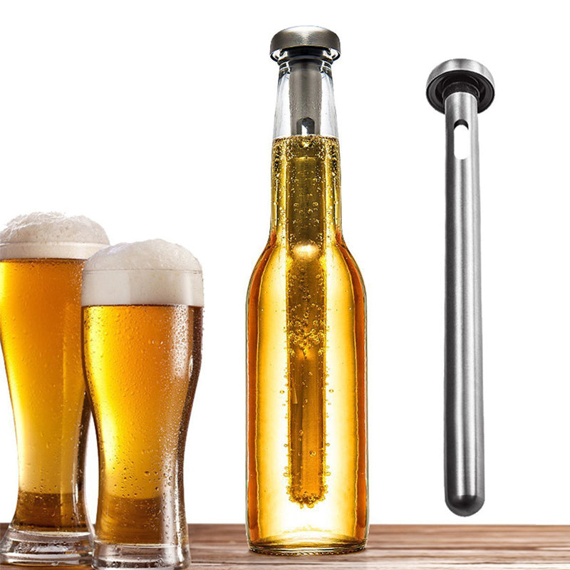 Frozen Beer Stick Ice Cooler - Online Baristas - coffee - tea - products - free - cheap