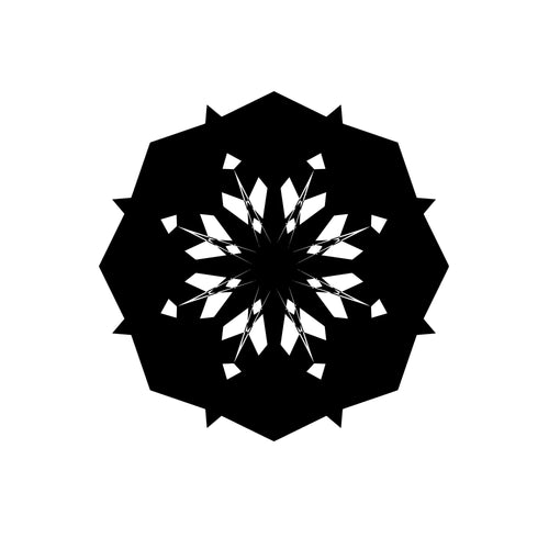 Svg Files Mandala Cut