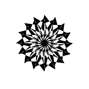 Svg Mandala Designs Cut