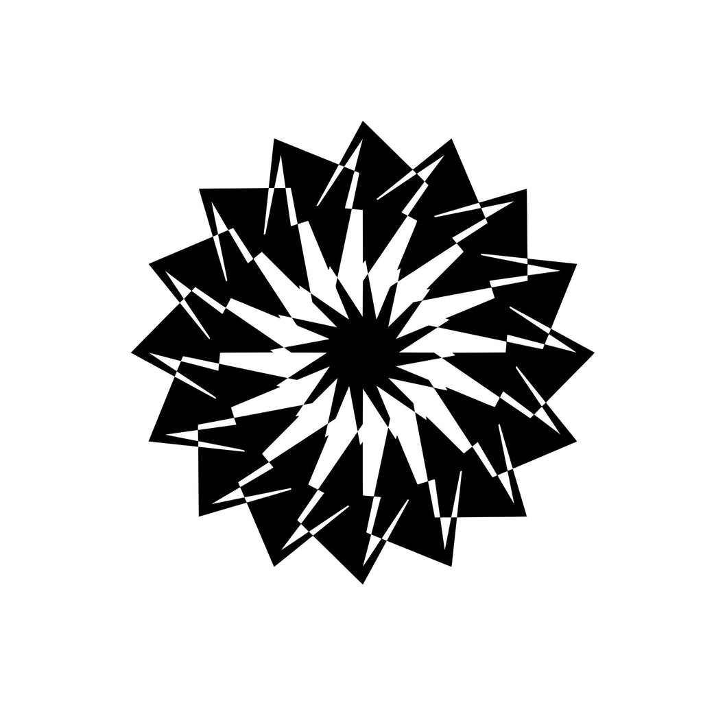 Svg Mandala Designs
