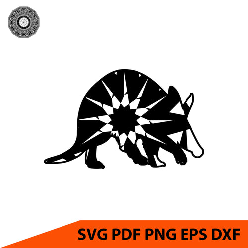 Aardvark Svg Files For Silhouette