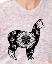 Alpaca Mandala Animals SVG