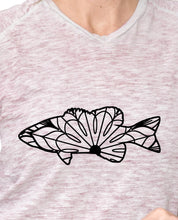 Bass Fish Mandala - Bass Fish Mandala Svg -