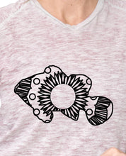 Clown Fish Hot Summer Mandala Designs