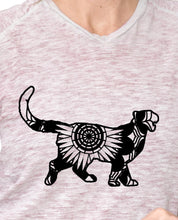 Cougar Mandala Animals SVG