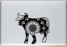 Cow Mandala Animals SVG