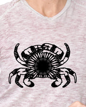Crab Mandala Monogram Free SVG, DXF, PNG, EPS DOWNLOAD