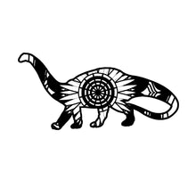 Dinosaur Mandala Animals SVG