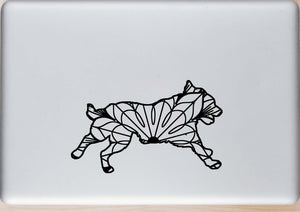 Dog Running Mandala - Dog Running Mandala Svg -