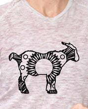Goat Hot Summer Mandala Designs