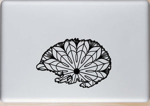 Hedgehog Mandala - Hedgehog Mandala Svg -