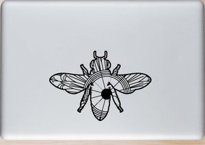 Honeybee Mandala SVG