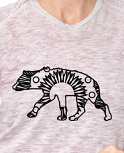 Hyena Hot Summer Mandala Designs