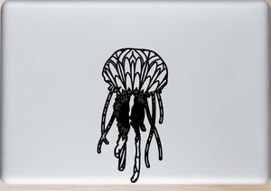 Jellyfish 1 Mandala - Jellyfish 1 Mandala Svg - Jellyfish 1 Animal Mandala Svg - Jellyfish 1 Mandala Monogram