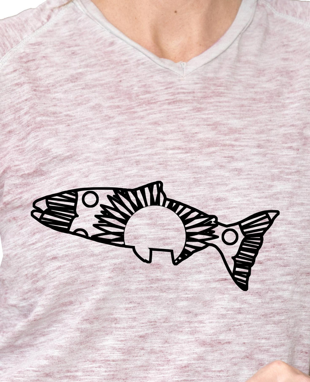 King Salmon Hot Summer Mandala Designs