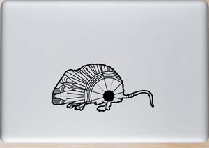 Mouse Mandala SVG