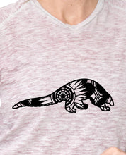 Pangolin Mandala Animals SVG