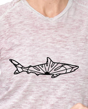 Shark In Wave Mandala - Shark In Wave Mandala Svg -