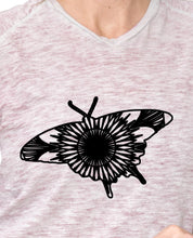 Swallowtail Butterfly Mandala Monogram Free SVG, DXF, PNG, EPS DOWNLOAD