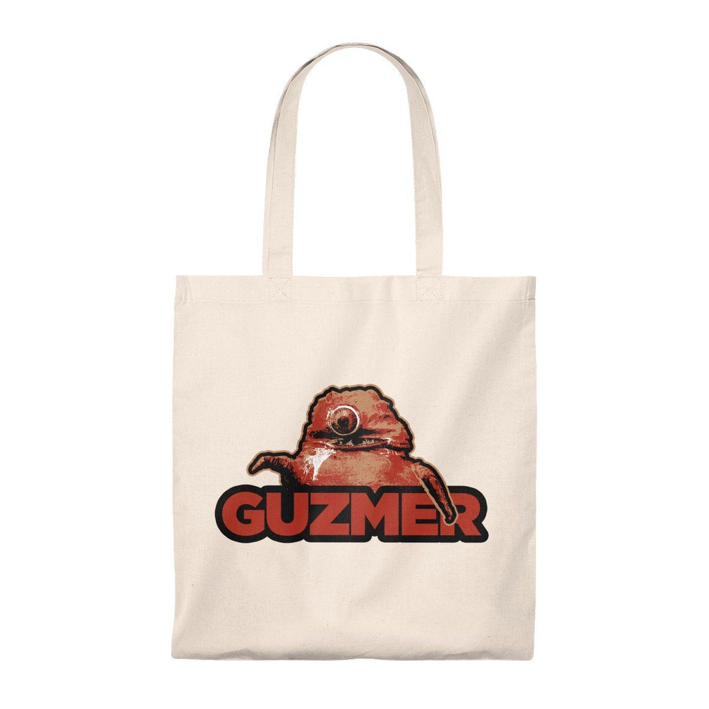 ClickHole's Guzmer Light Weight Tote Bag Natural/Natural from The Onion Store