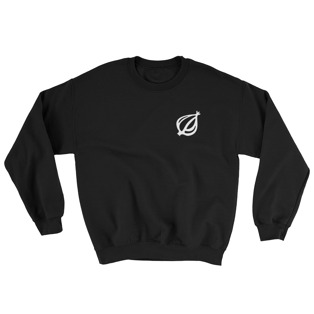 a30bf6696c69 America's Finest Crewneck Sweatshirt Black / 5XL from The Onion Store